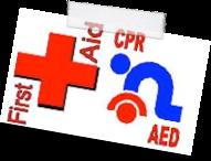 first aid slogan