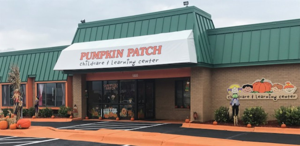 pumkin patch center