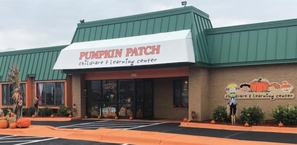 pumkin patch center
