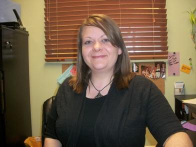 Ms. Amanda, Director